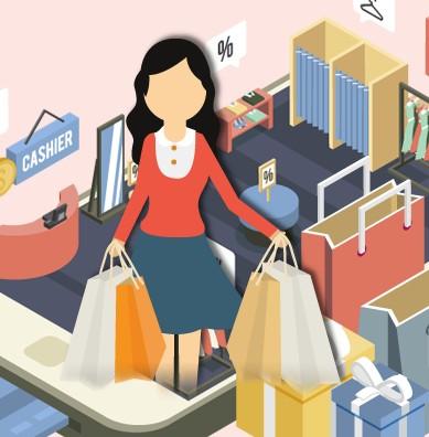 คุณพร้อมที่จะเข้ามาขายของออนไลน์แล้วหรือยัง
